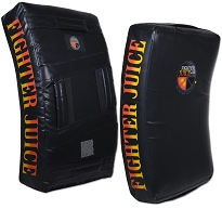 FighterJuice Compact Curved Body Shield