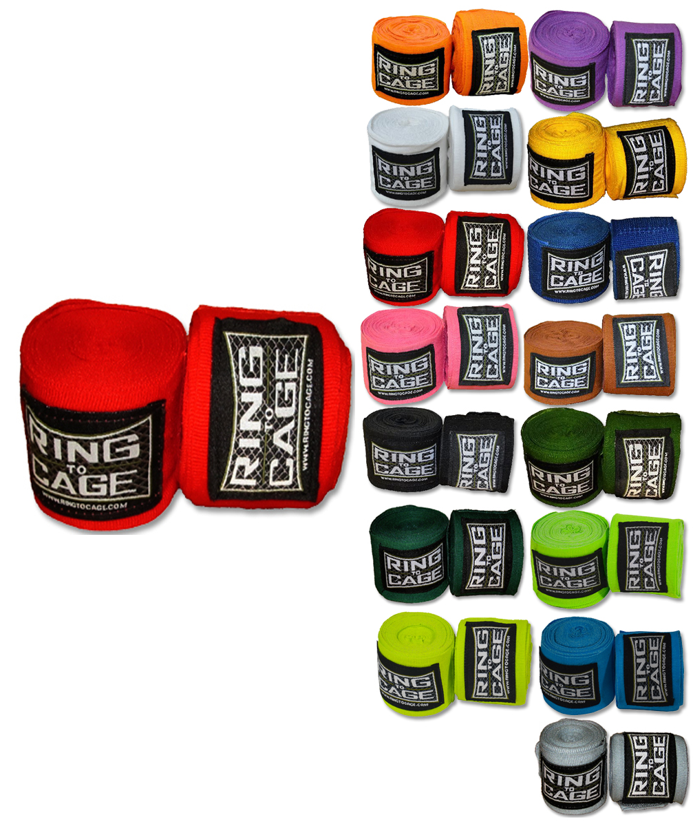 Handwraps Mexican Style Stretchable - 180