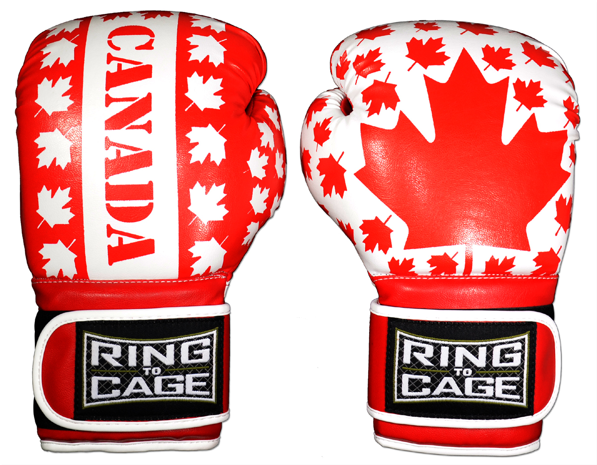 Gym Training Gloves - Canada