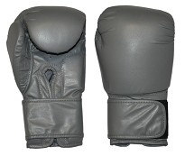 NO LOGO Super Bag Gloves - Regular 10oz size only