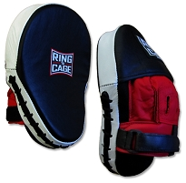 Curved Pro Punch Mitts