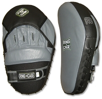 Curved Pro Punch Mitt