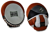 Platinum GelTech Catch-N-Feed Micro Punch Mitts
