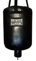 Four-IN-One Heavy Punching Bag with D-RING - UnFilled only