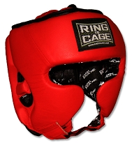 Kids Sparring Headgear-cheek only