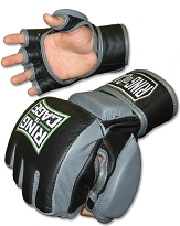 Maximum Safety Sparring Gloves - Grey or Purple