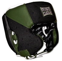 Aero-Mesh Sparring Headgear - cheek only