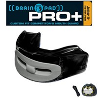 Brain Pad Mouth Guards - PRO+PLUS - Youth & Adult