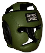 Sparring Headgear - chin & cheek