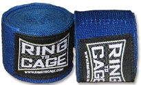 Kids Handwraps Mexican Style Stretchable-Blue 1.5