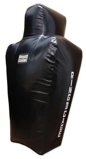 Deluxe MMA Ground & Pound Training/Floor Striking Bag