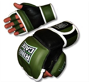 MMA GelTech Bag Gloves