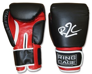 R2C Classic Boxing Gloves