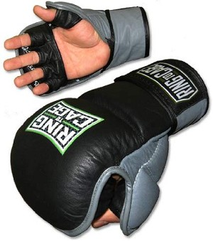 MMA Safety Sparring Gloves