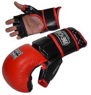 Ultima MiM-Foam MMA Safety Sparring Gloves