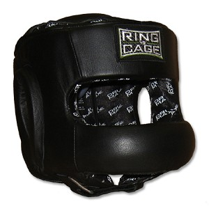 Full Face Sparring Headgear