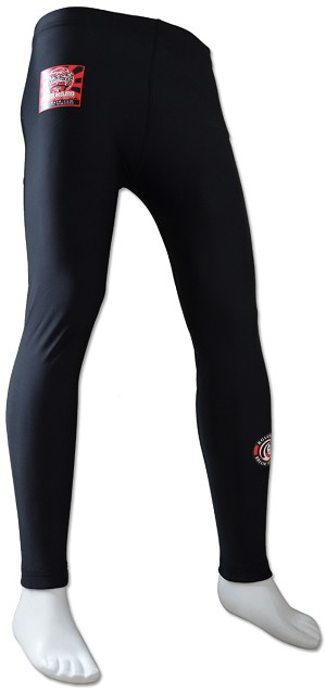 ROLL HARD Grappling Compression Tights/Legging