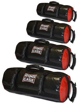 Deluxe Sand bag Trainer - 4 Sizes